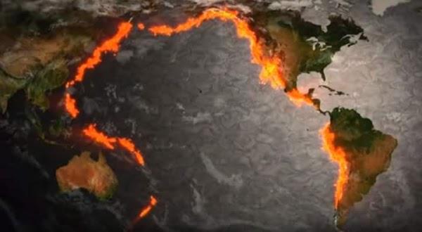 Máquinas De HAARP Están Provocando sismos En todo El Planeta.