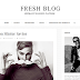 How To Setup Fresh Blog Blogger Template