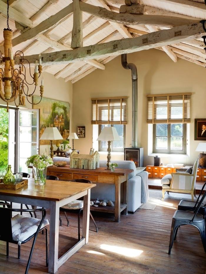 Cudowny, rustykalny dom w dawnej szkole, wystrój wnętrz, wnętrza, urządzanie domu, dekoracje wnętrz, aranżacja wnętrz, inspiracje wnętrz,interior design , dom i wnętrze, aranżacja mieszkania, modne wnętrza, stary dom, dom po remoncie, styl rustykalny, kamienne mury, vinatage,