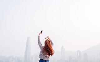 Η selfie φέρνει τον θάνατο: Περισσότεροι από 250 έχουν χάσει τη ζωή τους