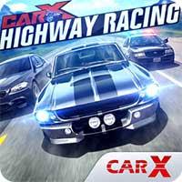 CarX Highway Racing Mod Apk Terbaru