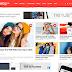 ChicMag Template Grátis Para Blogger