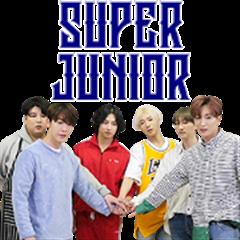 Super Junior in Super TV