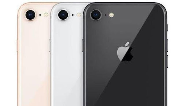 İPhone 9 İPhone 8 benzeri Tasarım, IPhone 11 benzeri Donanım ile Yeni İPhone Mart'ta Başlatılıyor