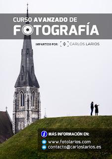 Curso de Avanzado de Fotografía - 15 horas