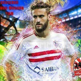 أهداف مباراة  مصر للمقاصة 1 - 3 الزمالك | الجولة 29 - الدوري المصري