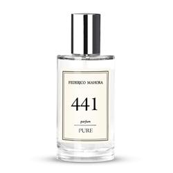 FM 441 Perfume para Mulheres