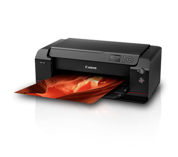 Canon imagePROGRAF PRO-500 Driver Download