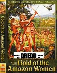 Gold Of The Amazon Women (1979) Dual Audio Hindi Download 300mb