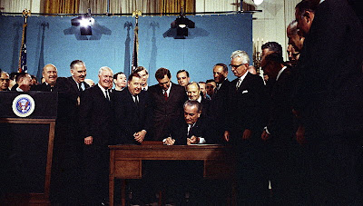 Image result for lbj environmental policy