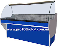 Холодильная витрина Эко - pro100holod.com.ua