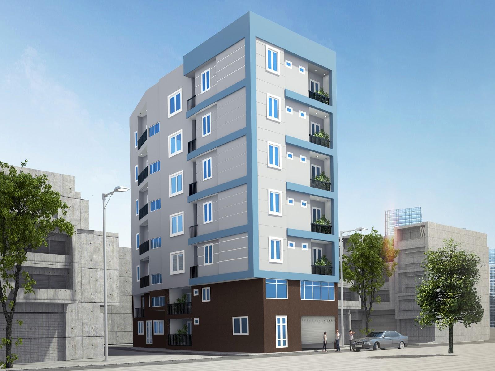 Có nên mua chung cư mini của Minh Đại Lộc?