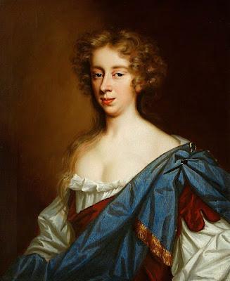 Margaret Twisden, Lady Style (1675), Mary Beale