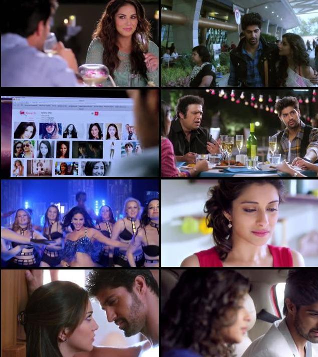 One Night Stand 2016 Hindi 480p HDRip