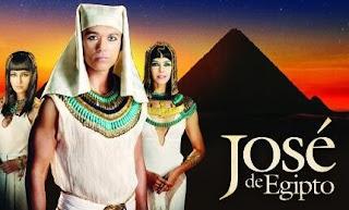 José de Egipto Episodio 3