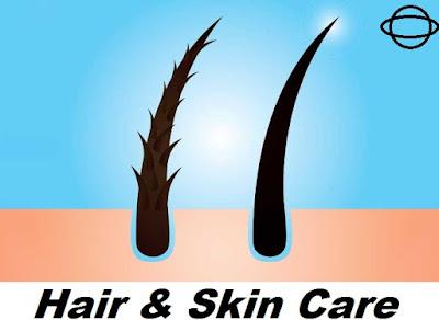 hair care 2019