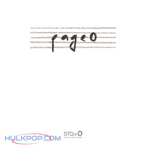 TAEYEON, MeloMance – Page 0 – Single