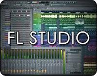 FL Studio Producer Edition 12.2.3 Software Musik Editor Populer Full Version dan Terbaru