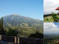 Ketep Pass, Wisata Alam Eksotis Nan Asri Di Magelang Jawa Tengah