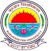 Assistant Professor Recruitment in Kurukshetra University 2019
