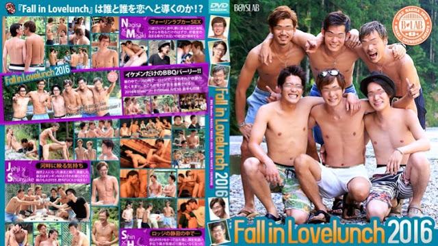 Fall In Lovelunch