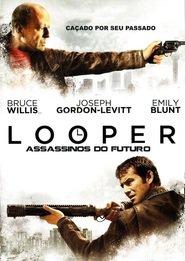 Looper: Assassinos do Futuro