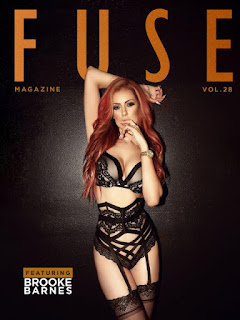 Revista Fuse Magazine USA – Volumen 28 2016 PDF Digital