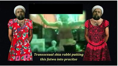 Transexsual Partie Di Husainiyah