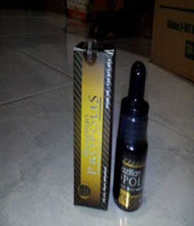 Brazillian Propolis Moment Original