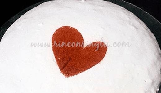 receta carrot cake sin gluten