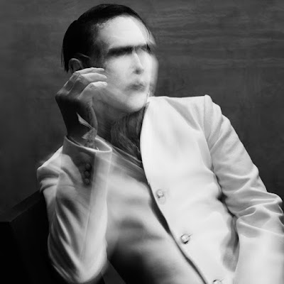 The Pale Emperor, marilyn manson, álbum novo, 2015, blog mortalha