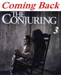 'The Conjuring 3'