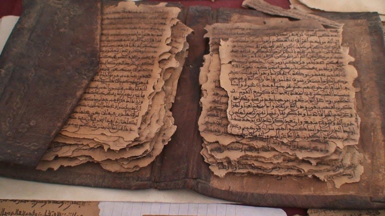 Χειρόγραφα που Κρύβει το Βατικανό Αποκαλύπτουν: «Το Ανθρώπινο Ον Έχει Υπερφυσική Δύναμη»