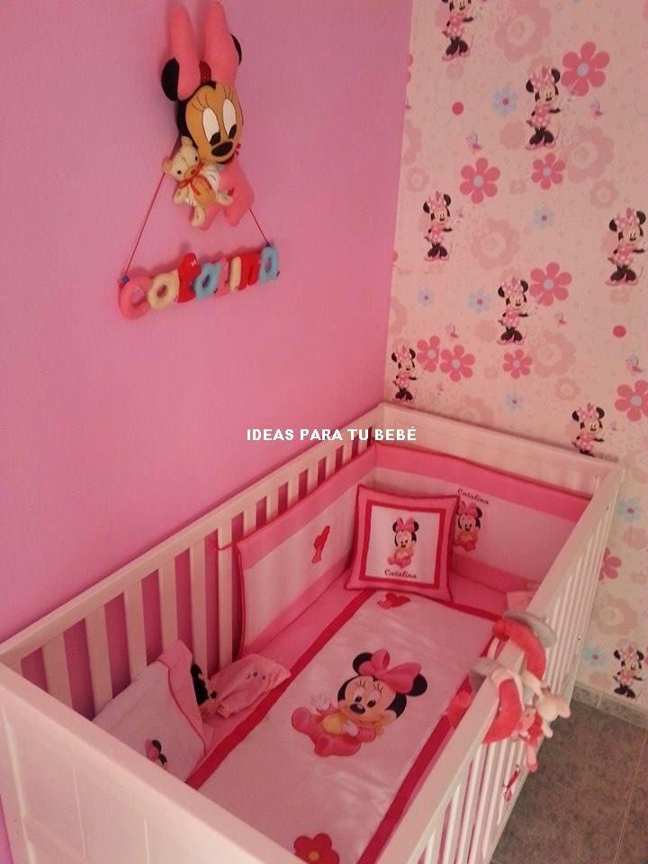 Habitaciones bebe - Dibujos para habitaciones de bebe ...