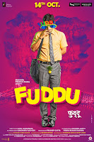 Fuddu 2016 480p Hindi CAMRip Full Movie Download