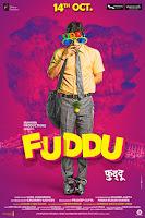 Fuddu 2016 480p Hindi CAMRip Full Movie Download