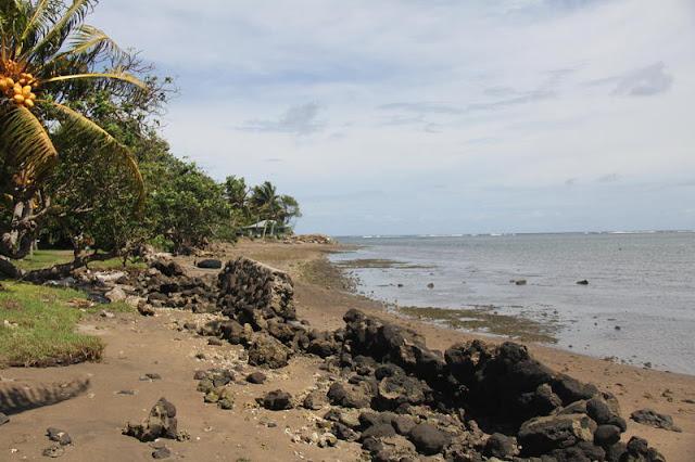 vaiala%2Bbeach%2Bsamoa - 5W0RA, Samoa