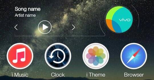 Ios Theme Download For Vivo