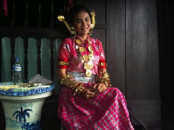 Provinsi Sulawesi Selatan - Pakaian Adat Tradisional Bodo