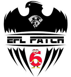 PES 6 EFL International Patch