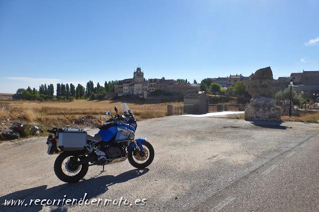 Urueñas, Segovia
