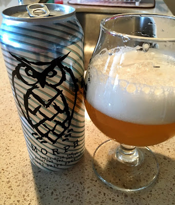 Morph by Night Shift Brewing | A Hoppy Medium