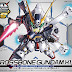 SDCS Crossbone Gundam X1 - Release Info
