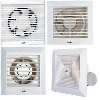Cara Membersihkan Exhaust Fan Dapur