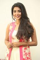 Aishwarya Lekshmi looks stunning in sleeveless deep neck gown with transparent Ethnic jacket ~  Exclusive Celebrities Galleries 107.JPG