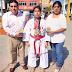 CHINCHANA REPRESENTA A PERÚ: CAMPEONATO MUNDIAL DE ARTES MARCIALES DE ECUADOR