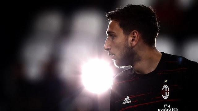 Agen : Donnarumma Sudah Siap Untuk Bermain Untuk Real Madrid