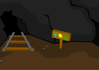 MouseCity - Creepy Mine Escape
