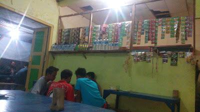 Kuliner Tuban: Warkop Haqis Destinasi Cangkrukan Pemuda Bangilan