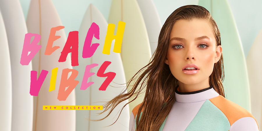 Flormar Beach Vibes